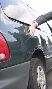 Geldzahlung beim Unfall - Oder: Wie schnell bekomme ich Geld?